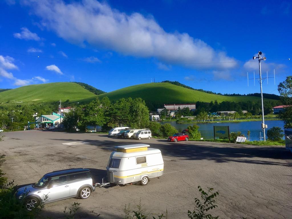 布施温泉に立ち寄って夏のリゾート地・白樺湖へ!【長野】おすすめスポット