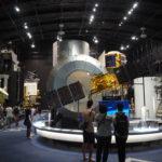 JAXA筑波宇宙センター&つくばエキスポセンターは自由研究に最適!【茨城】おすすめスポット