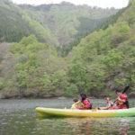 ネイチャーガイド ファンテイルで子ども&わんこと一緒にカヌー体験!【群馬】おすすめスポット