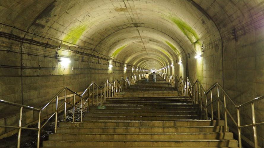 JR上越線 土合駅は秘境・群馬が誇る日本一のモグラ駅!【群馬】おすすめスポット