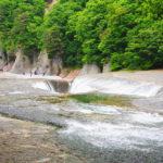 吹割の滝で見ることが出来るまるで世界の果てのような絶景!【群馬】おすすめスポット