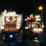 渋川山車祭りは北関東一のあばれ山車の異名を持つ渋川最大の祇園祭!【群馬】おすすめスポット
