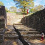 新田金山城跡は男心くすぐる石垣が残る絶好のハイキングコース!【群馬】おすすめスポット