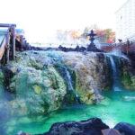草津温泉(西の河原公園〜湯畑)は群馬でも有数の紅葉スポット!【群馬】おすすめスポット