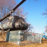 榛東ふるさと公園は実物のヘリコプターが見られる地域密着型公園!【群馬】おすすめスポット