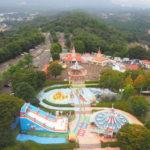 渋川スカイランドパークは日本一大きなスライダーもある昔ながらの遊園地!【群馬】おすすめスポット