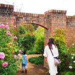 東武トレジャーガーデンは4000種100万株の花が咲く英国風ガーデン!【群馬】おすすめスポット