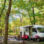 赤城山オートキャンプ場は初心者&ファミリー向けな設備充実キャンプ場!【群馬】おすすめスポット