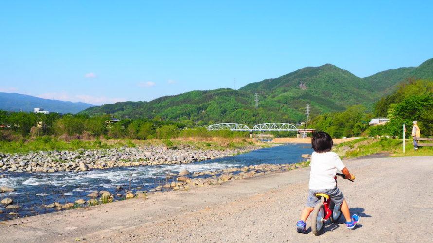 岩井親水公園は吾妻川の自然が綺麗な全国でも有数のラッパ水仙の名所!【群馬】おすすめスポット