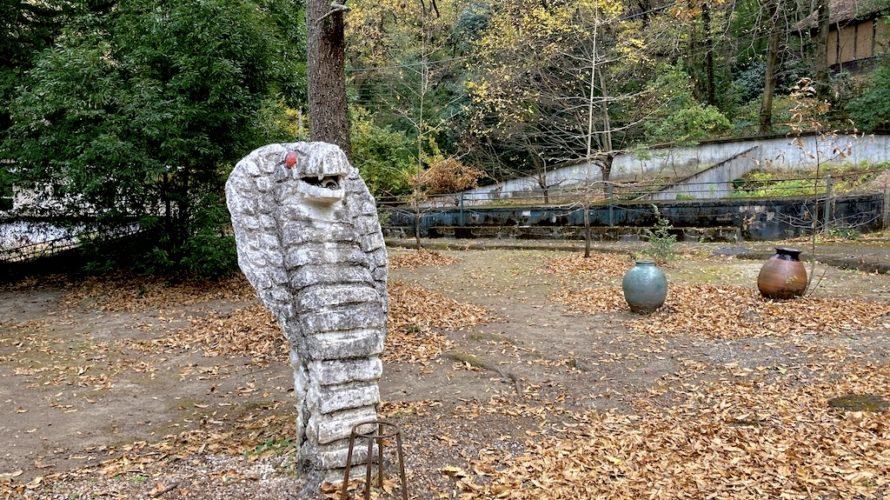 ジャパンスネークセンターはヘビとも触れ合える日本有数の研究施設【群馬】おすすめスポット