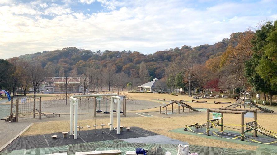 ぐんまこどもの国は遊具と施設の揃ったテーマパーク的な大型公園!【群馬】おすすめスポット