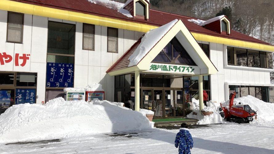 谷川岳ドライブインは関東一大きなかまくらが見られる雪遊びスポット!【群馬】おすすめスポット