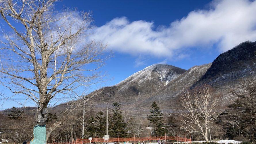 赤城山第一スキー場は幼児でも楽しめる無料で穴場のファミリーゲレンデ!【群馬】おすすめスポット