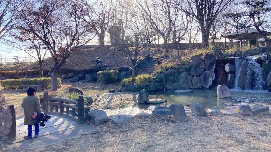 吉岡町天神東公園は道の駅よしおか温泉の裏手にあるほたるの里!【群馬】おすすめスポット