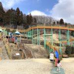 倉渕せせらぎ公園は県内最長のローラー滑り台と川遊びが楽しめる公園!【群馬】おすすめスポット
